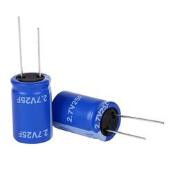 Special Power Capacitor