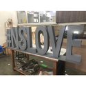 3D Acrylic Letters Sign Boards