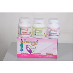 Ayurvedic Female Care Kit