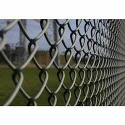 GOUR GI Chain Link Fencing
