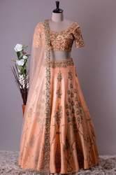Designer Party Wear Bridal Lehenga Collections