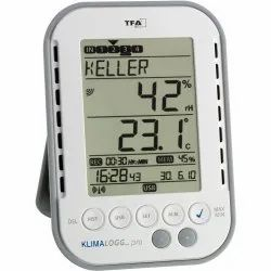 Digital Temp Humidity Data Logger