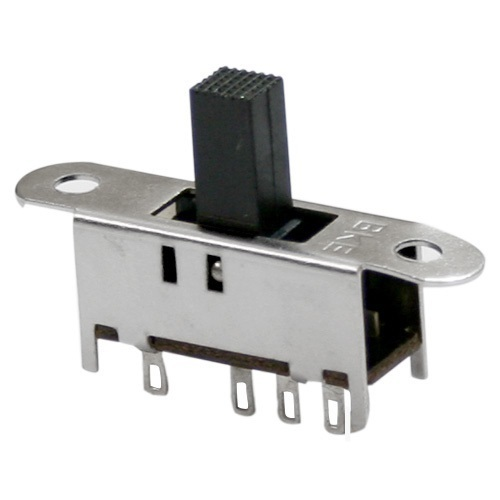 2 Pole 3 Way Slide Switches at Rs 40 piece Slide Switches ID
