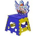 Plastic Folding Baby Chair