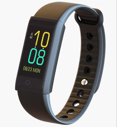 Unisex Rectangular NOISE COLORFIT FITNESS BAND, for Daily