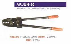 Arjun 50 Crimping Tool