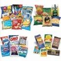 Rotogravure Fmcg Pouch Printing