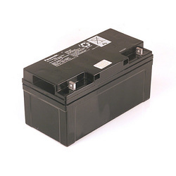 LC-P1265 Panasonic UPS Battery