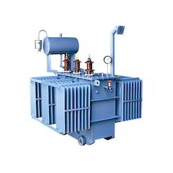 Oil Filtration of Transformer