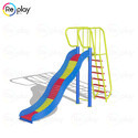 Replay Colorfull Wave Roller Slide, , For Outdoor