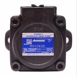 PVR1T-6-F-RA-2080 Single Vane Pump (Yuken)