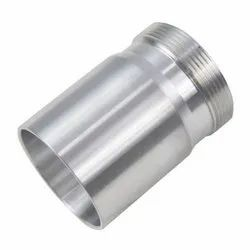 Carbon Steel Threaded Cap