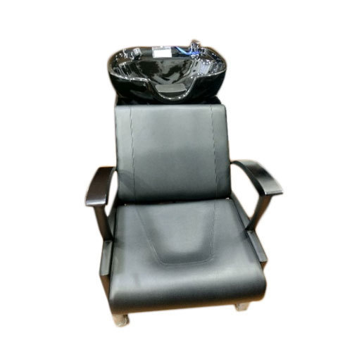 Stainless Steel Black Salon Backwash Chair  sc 1 st  IndiaMART & Stainless Steel Black Salon Backwash Chair Rs 20750 /piece | ID ...