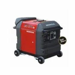 0.05 Soundproof GENERATOR RENTAL SERVICE, For Industrial, 230V