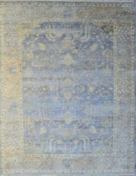 Antique Turkish Oushak Rugs