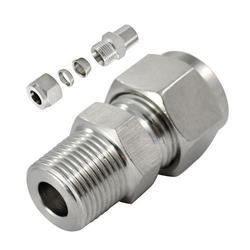 Male Connector Tube Fitting