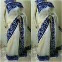 Schools Uniform Sarees