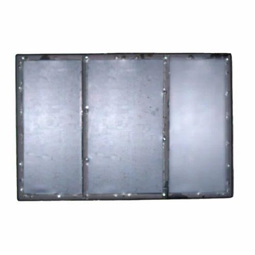 Centring & Construction Materials - Shuttering Plates