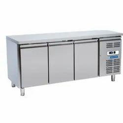 Blue Star Undercounter Refrigerator