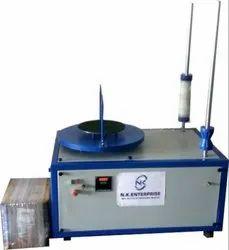 Automatic Box Wrapping Machine