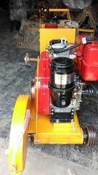 Concrete Road Cutting Machine At Best Price In India