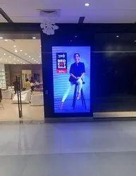 Indoor & Outdoor Advertising Display Screen