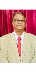 Ajai Sharma, Director, International Equipments FZE