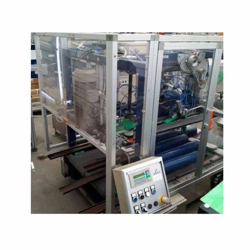 Ecomac 101163 Handle Applicator Machine