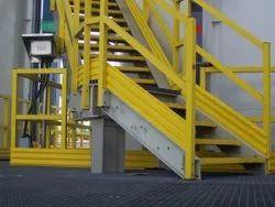 GRP / FRP Handrails