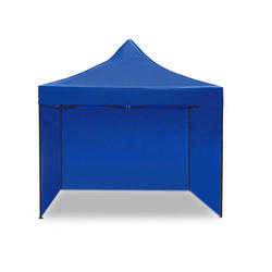 Booth Tents