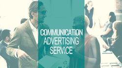 Communication Advertisement Service, Location: Pan India