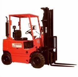 Swaraj Forklifts