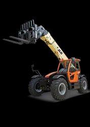 JLG Boom Lift Repairing Services & Hydraulic Pumps Motors Repairing Services
