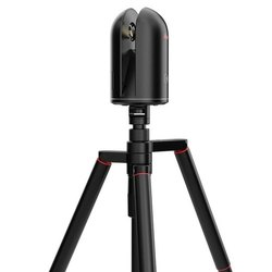 Small Size 3D Laser Scanner