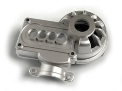 Aluminum Gravity Die Casting for Automobile