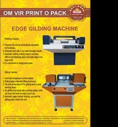 Gilding Machine