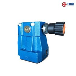 DR Pilot Operating Pressure Reducing Valves