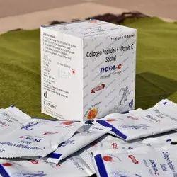 Bioactive Collagen Peptides