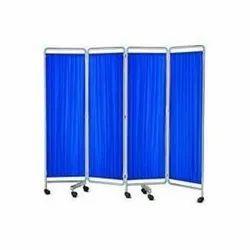 Plain Bed Side Curtain, Rs 4800 /piece, Lifeline Surgical