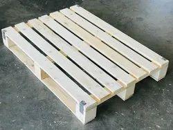 Rectangular Export Wooden Pallets, for Packaging