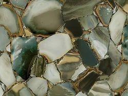 Desert Jasper Gemstone Slab