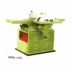 J-127 Wood Working Machine