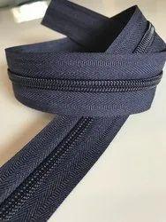 CFC Bag Zipper No 8