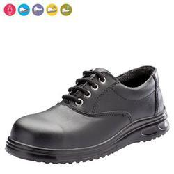 Acme Ladies Safety Shoes with Lace