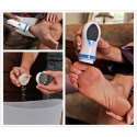 PediSpin Treating and Preventing Dry Feet
