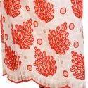 Ladies Cotton Chikan Embroidery Palazzo