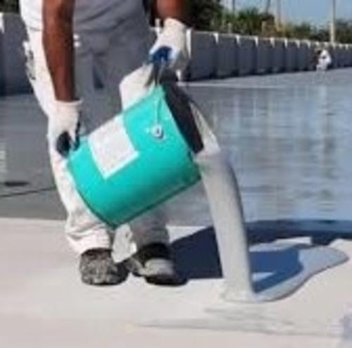 Acrylic Cementitious Waterproofing Coating