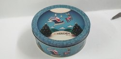 cake tin container