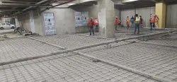concrete vdf flooring contractor