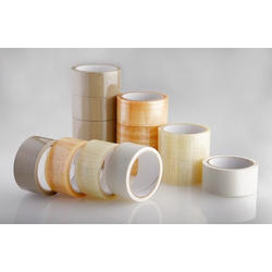 EURO Plain BOPP Tapes, For Packaging